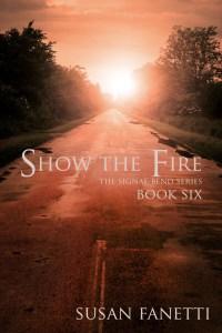 show the fire imagetrial final