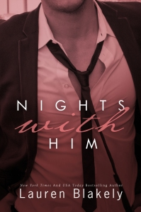 Nights With Him Cover for Aug 13 reveal